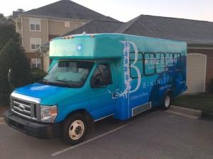 bikini bus 2