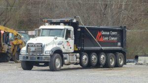 Graham County Land Equipment