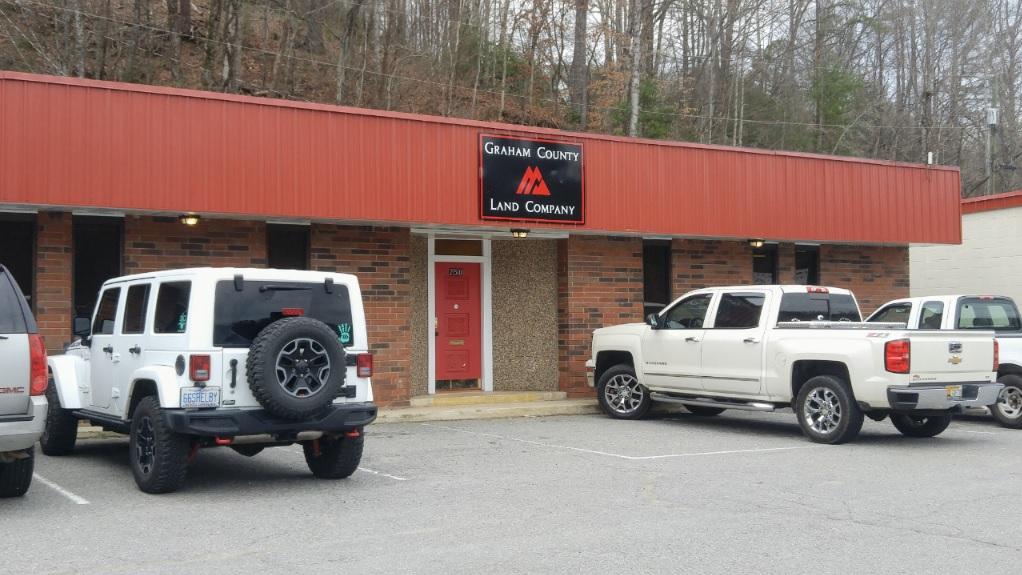 Graham County Land Robbinsville Office